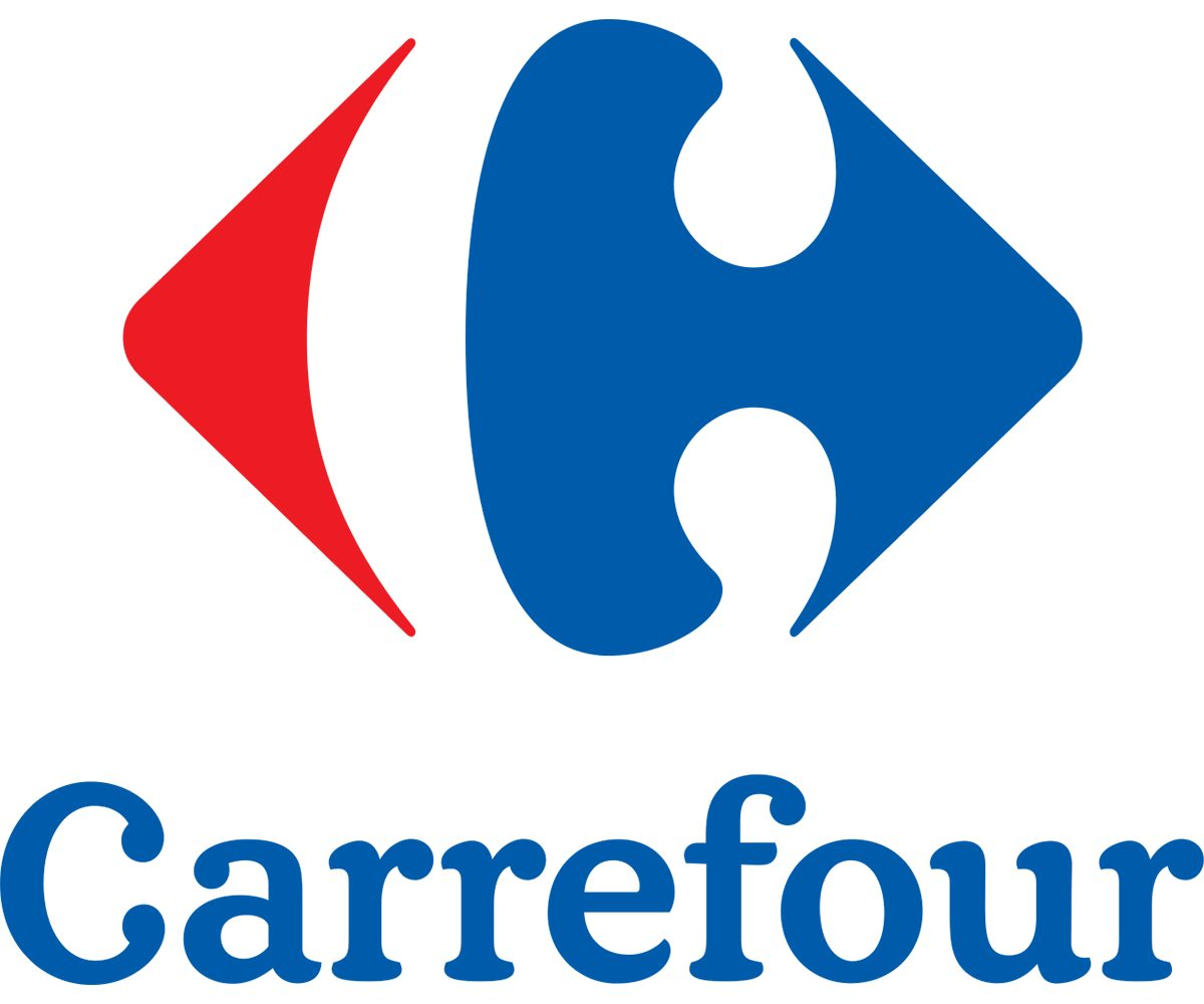 Immersive Experience - Logo Carrefour