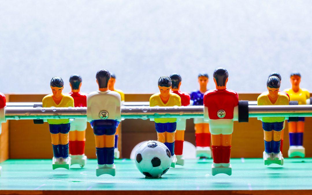 Les fameux baby-foot en startup, quels rôles ont-ils ?