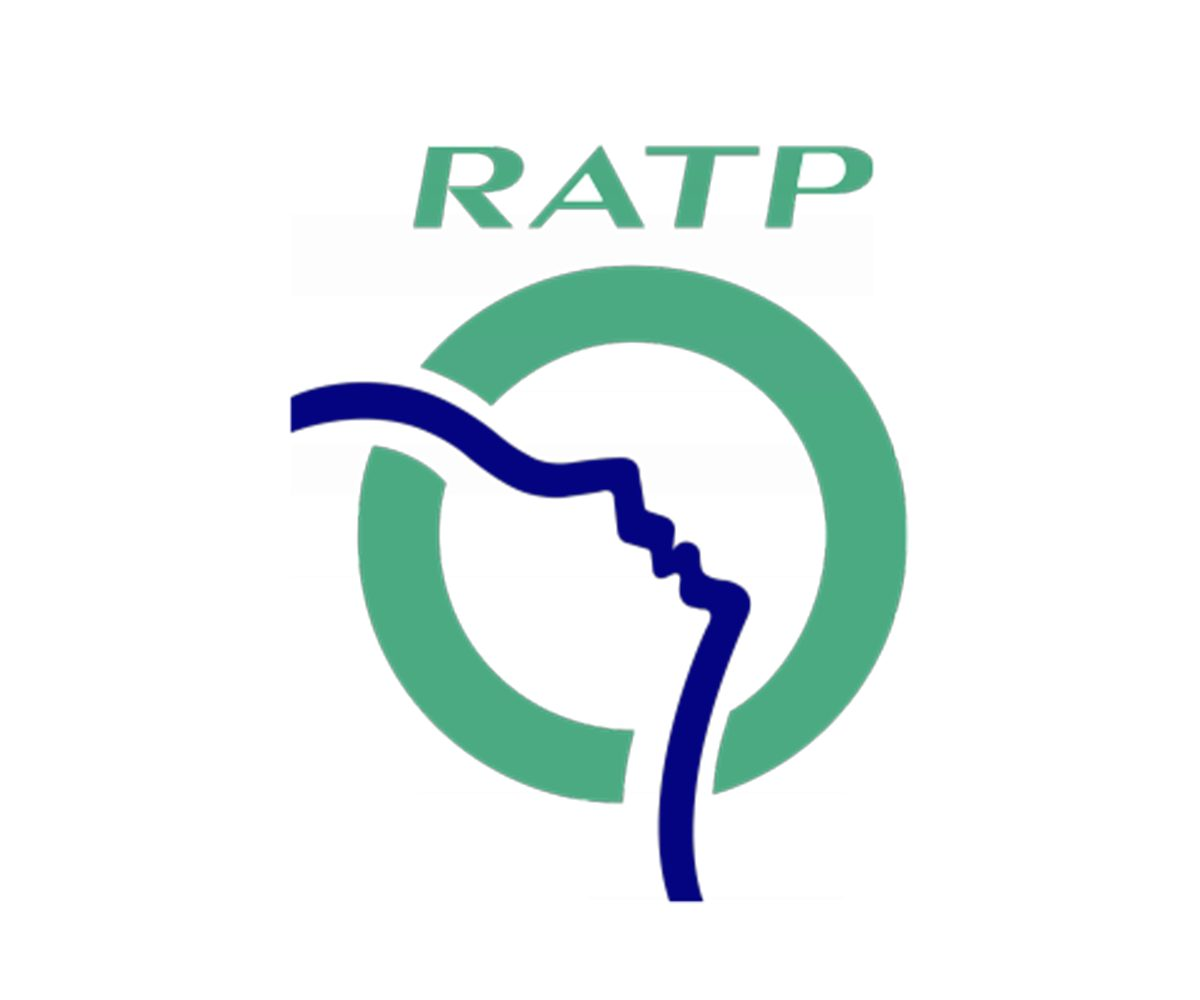 Immersive Experience - Logo RATP