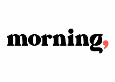 Partenaire Morning